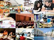 Объявляется набор в университет Малайзии на январь 2012!!!