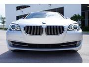 BMW 5,  2011 4dr Sdn 528i RWD