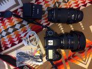 Canon EOS 6D 20, 1 Мп CMOS камеры DSLR