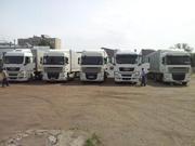 Грузоперевозки городам Казахстана и СНГ(доставка груза)