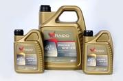 Немецкие масла RAIDO - Приглашаем дилеров в Кентау!