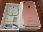 iPhone 6S 128 гигабайтный