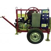 оборудование для   воздушной и подземной прокладки  кабелей и проводов